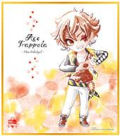 2. Ace Trappola 「 Disney: Twisted-Wonderland Shikishi ART1 」
