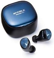 NOBLE Complete Wireless Earphone Falcon PRO (Black) [Falcon PRO]