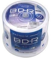 BD-R for Magnetic Laboratories Recording 25 gb 50 Disc Pack [HDVBR25RP50]