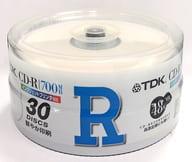 TDK data CD-R 700MB 30-sheet pack [CD-R80TWX30PS]