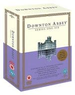 DOWNTON ABBEY SERIES ONE SIX [import]