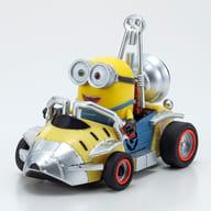 1/43 Pull Speed Bob 「 Minions Fever 」 [TV050]