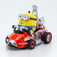 1/43 Pull Speed Otto 「 Minions Fever 」 [TV052]