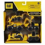 CAT Roll-Over type set [TM006]