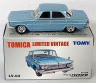 """1/64 TLV-02c Prince Gloria (Light Blue) """"Tomical Limited Vintage"""" [205340]"""