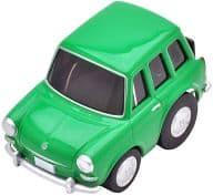 Choro Q zero Z-32b Volkswagen Type III Valiant (Green) [275398]