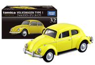 """Volkswagen Type I """"Tomica Premium 32"""""""