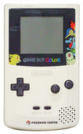 (without box&manual) Game Boy Color Body Pocket Monsters Kingin Memorial Ver (without box or manual)
