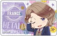 IC卡貼「黑塔利亞World★Stars」