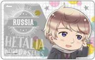 (b) Shea IC Card Sticker 「 Hethalia World ★ Stars 」