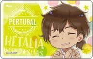 Portuguese IC Card Sticker 「 Hethalia World ★ Stars 」