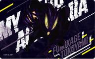 Tokoyami Fumikage (anime 5 th version) card sticker vol. 2 「 MY HERO ACADEMIA 」