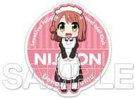 上原步梦亚克力贴纸「NIJIEN~LOVELIVE!虹咲学园学校偶像同好会Yonkku~」