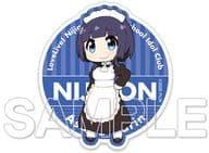 Asaka Karin Acrylic Sticker - 「 ni Jiyon ~ Love Live! Nijigasaki Gakuen School idol Dokokai Yonkoma ~ 」