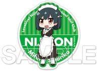 三船栞子壓剋力貼紙「NIJIYON~LOVELIVE!虹咲偶像學院同好會YON駒~」
