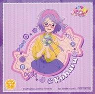 七倉小春季貼紙「偶像活動Stars!5th Animate博覽會」對象商品購入特典