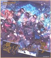 Roselia Kinen Shikishi 「 Bang Dream! sixth ☆ LIVE 」