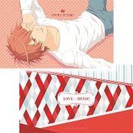 ITTOKI OTOYA Nap Cushion 「 Utano Prince Sama 」