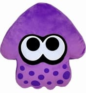 "Squid (Purple) Cushion ""Splatoon (Splatoon)"""