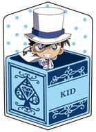 怪盗キッド(お宝ゲット) キャラ箱クッションVol.6 キッド追跡コレクション 「名探偵コナン」