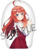 May Nakano (classical version) Drawn die cut cushion 「 The Quintessential Quintuplets ∬ 」