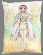 Nakano Ichika Japanese-style Cushion 「 Ichiban KUJI ONLINE The Quintessential Quintuplets ∬ - 『 Hey, why don't we go to the festival together? 』 - 」 F Award
