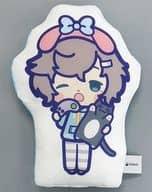 Kandai Cut Cushion 「 virtual YouTuber Nijisanji x Sanrio Character Actors 2 nd Round 」