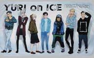 2016 Winter ver. 毯子「uiri!!! on ICE 」 C 91 商品