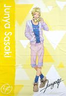 Junya Sasaki Big Cotton Blanket 「 Dream Festival! R Character Pop Store 」