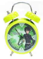 百夜優一郎 ボイス付き目覚まし時計 「終わりのセラフ」
