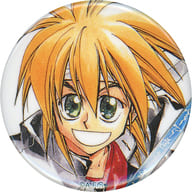 Kitensho' HOSHIN ENGI Trading metal badge ver. A '