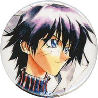 "Wang Gui ""HOSHIN ENGI Trading metal badge ver. B """