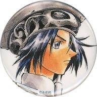 """紂王 """"HOSHIN ENGI Trading metal badge ver. B """""""