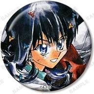 """Yi Jiang """"HOSHIN ENGI Trading metal badge ver. B """""""