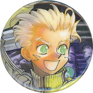 """Takeyoshi """"HOSHIN ENGI Trading metal badge ver. C """""""