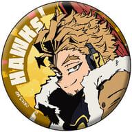 老鹰队(全彩)「我的英雄学院徽章收藏」