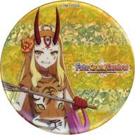 Ibaraki Doji (Bus Top) 「 Fate/Grand Carnival Trading Lame metal badge vol. 2 」