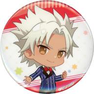 Amakusa Shiro 「 Fate/Grand Carnival Trading metal badge Mini Character ver. 」