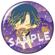 Ichinose Tokiya 「 Decorilla ☆ Badge Collection Utano Prince Sama Maji LOVE Revolutions Relax Time ver. 」