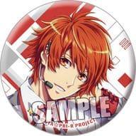 "Ittoki Otoya ""Uta no Prince-sama Maji LOVE Revolutions Trading Can Badge"""