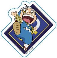Hachi 「 MYSTERIOUS JOKER Trading Acrylic Badge 」