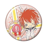 ITTOKI OTOYA 「 Decorilla ☆ Badge Collection Utano Prince Sama Maji LOVE Revolutions White Jacket ver. 」