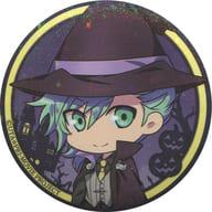 Beautiful Halloween Night 」 : Sparkling metal badge 「 Utano Prince Sama