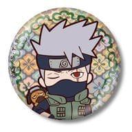 Hatake Kakashi Hatake (regular ver.) 「 Toys Works Collection : Tengo Naruto - Naruto Uzumaki - Shippuden Treasure metal badge 」