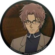 Okiya Subaru 「 Detective Conan Collectible metal badge 」 Universal Studios Japan 2020 only