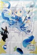 Magical Girl Chino B1 Tapestry 「 Is the Order a Rabbit?? / Order Magical Girl? 」 C88 Goods