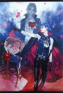 Main Visual B2 Tapestry 「 Utano Prince Sama Shea Tertiary BLOODY SHADOWS 」 Animate only