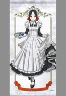 Shinomiya Kaguya (Maid & Butler ver.) Illustration : Mini-Tapestry 「 Kaguya-sama wa Kokurasetai? ~ Genius's Love Battle ~ 」