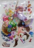 Lolona B3 Clear Tapestry 「 Atelier Rorona - Alchemist of Arland - 」