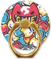 MIYA (Jitsuya Chinen) Smartphone Ring 「 SK ∞ SK Eight 」